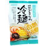 自然伝麺・ごまだれ冷麺2人前【ムソー】【夏季限定】
